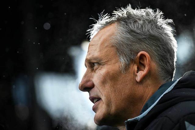 Gerüchte über Bayern-Interesse an SC-Trainer Streich