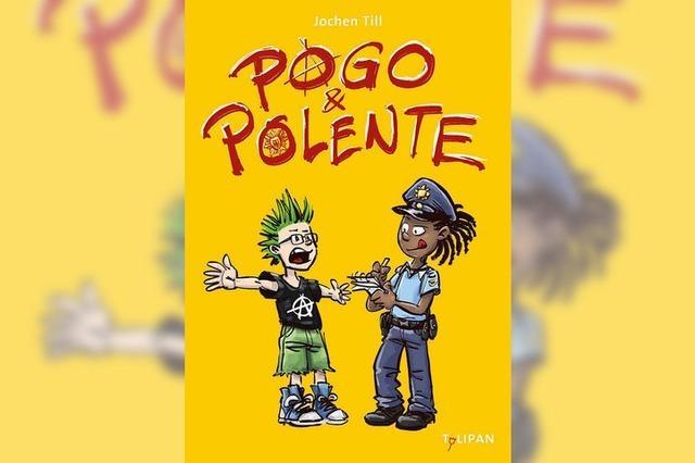 Pogo und Polente: Von Spießern und Polizisten
