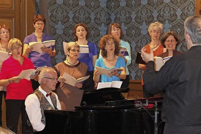Konzerte in Offenburg und Lahr