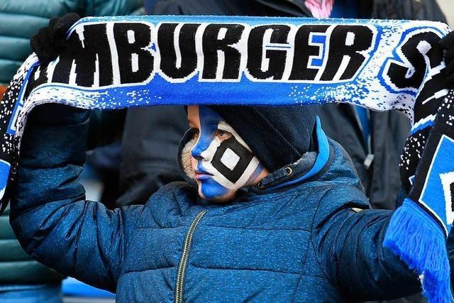 Nach dem 0:0 gegen Mainz: Der Abstieg des HSV wäre verdient