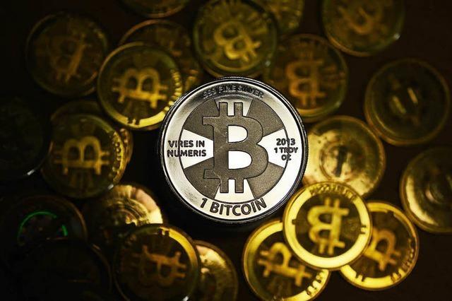 Experten glauben an eine große Zukunft für Bitcoin & Co.