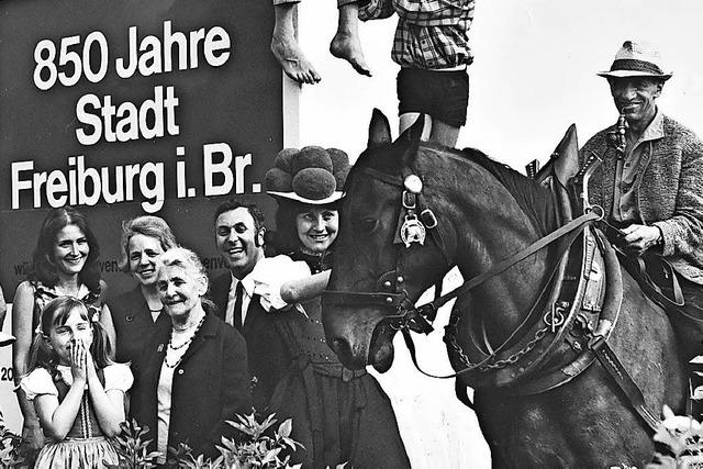 Zweiter Teil des Freiburg-Films als DVD mit Rabatt