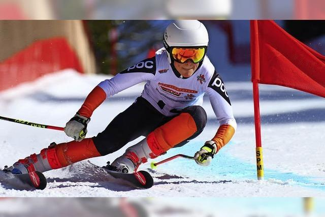 Ronja Wiesler fährt in die Top-Ten