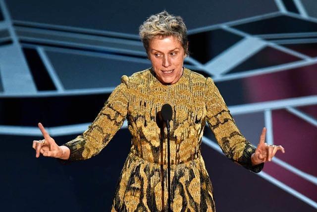 Glamour und Politik: Die 90. Oscar-Verleihung