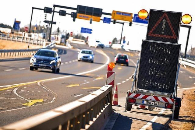 Navi-Ansagen führen zu Unfällen in Franken
