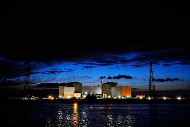 Akw Fessenheim: Wird Reaktor 2 bald wieder hochgefahren?