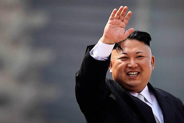 Nord- und Südkorea vereinbaren historisches Gipfeltreffen