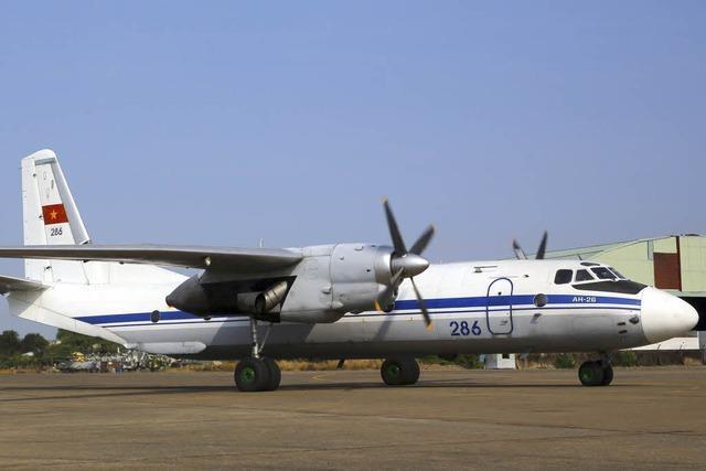 39 Tote bei Absturz eines russischen Transportflugzeugs in Syrien