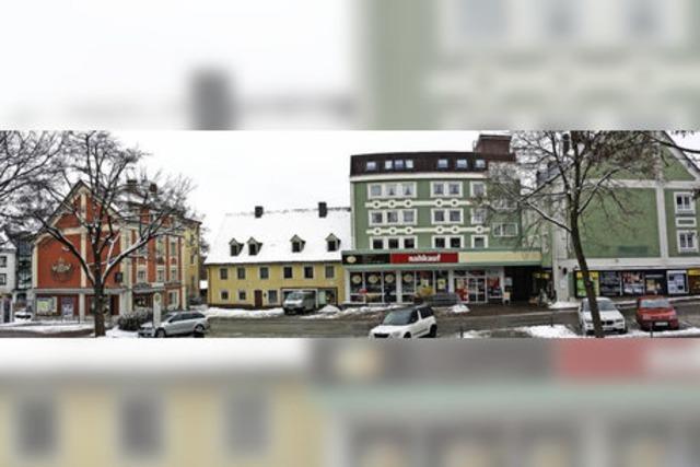 Neubauplan sorgt für Ärger