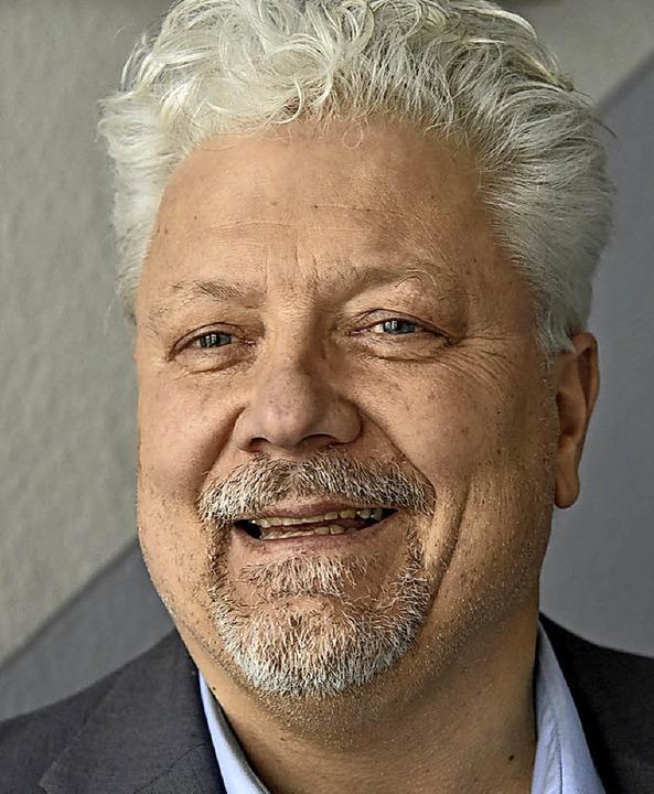Jörg Kuenzer  | Foto: M. Bamberger