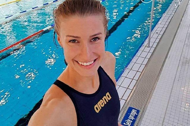 Warum eine finnische Top-Schwimmerin die SG Regio Freiburg verstärkt