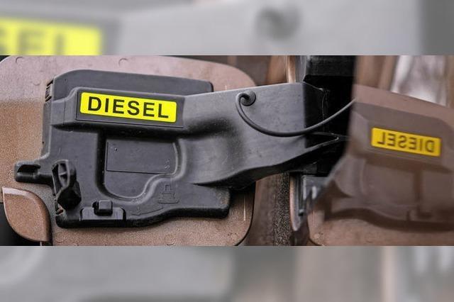 Toyota verabschiedet sich vom Diesel