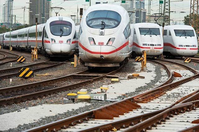Bahnbetriebe wollen enger kooperieren um Personalprobleme zu lösen