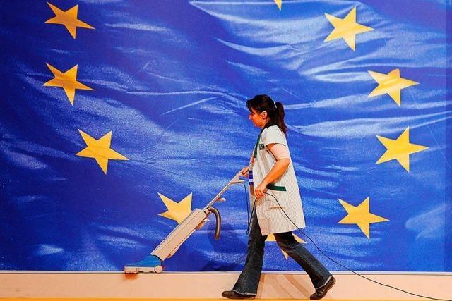 Nach der Wahl in Italien wird die Reform der EU noch schwerer als ohnehin