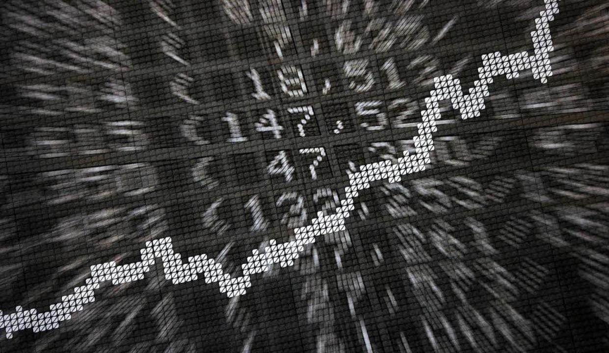Anleger fragen sich angesichts möglich...egen, außer an der Börse? (Symbolfoto)  | Foto: dpa