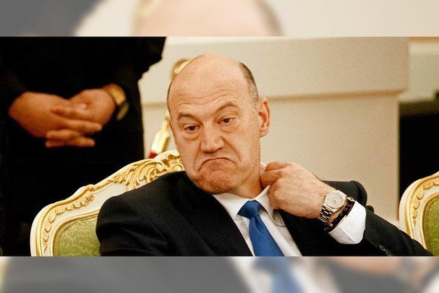 Ein Schwergewicht geht: Wirtschaftsberater Cohn verlässt Trump
