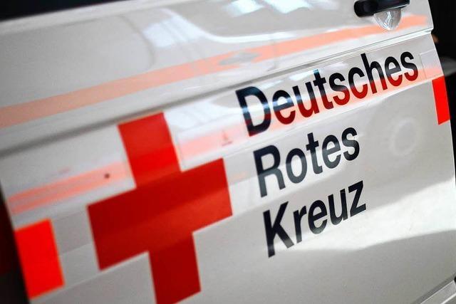 Praxisleiter des DRK Freiburg warnt vor Engpässen im Rettungswesen