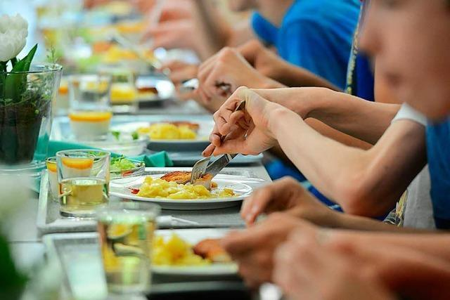 Gemeinderat lehnt Zuschüsse für Mittagessen ab