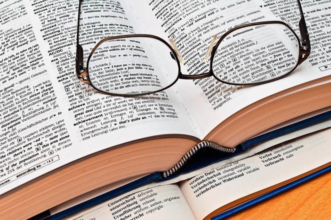 Lernen im Alter geht noch genauso gut,...en Jahren – nur etwas langsamer.  | Foto: Stockfotos-MG / Adobe.com