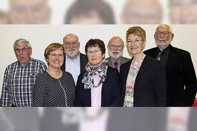 Gesangverein sucht Projektsängerinnen