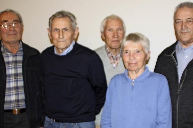 Alpenverein wählt neue Vorsitzende