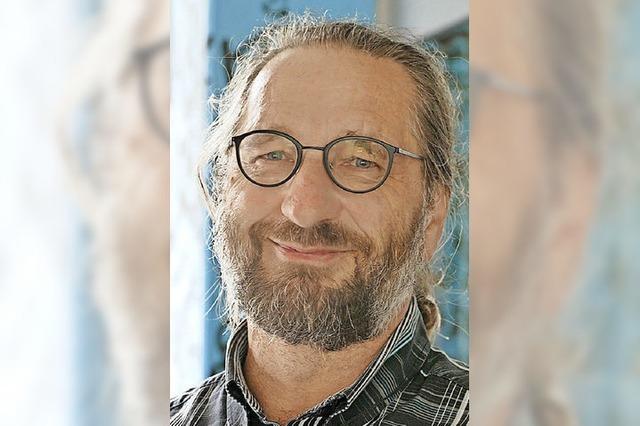 Bertram Ludwig verlässt Stadt