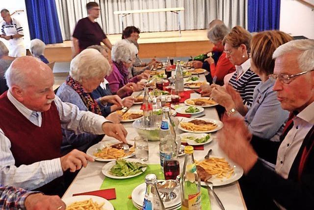 Quartiersarbeit für Ältere in Tumringen geplant