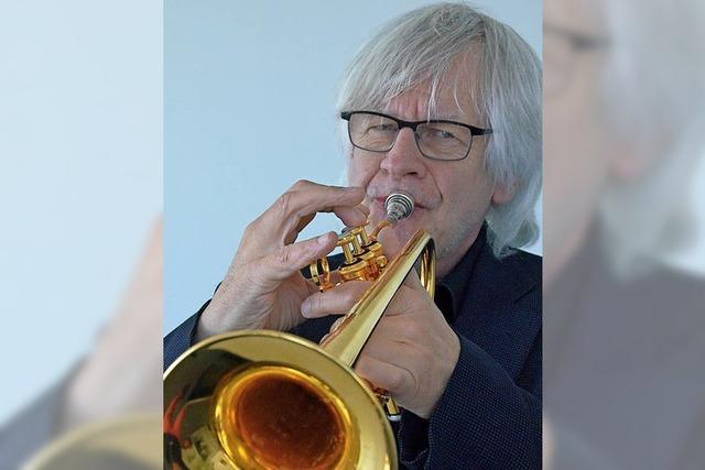 Trauer um einen Musiker, Visionär und Pädagogen