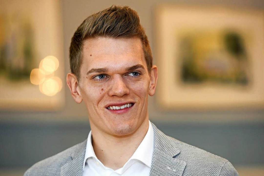 Matthias Ginter Thomas Ginter