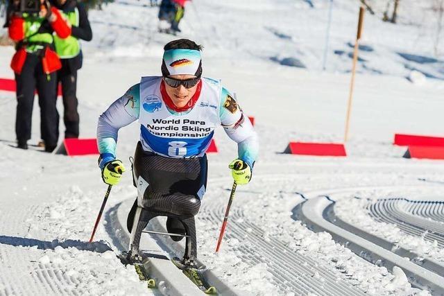 Biathlet Martin Fleig: Auf Medaillenmission in Pyeongchang