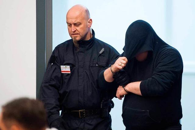 Die Freital-Gruppe hat die Haftstrafen verdient