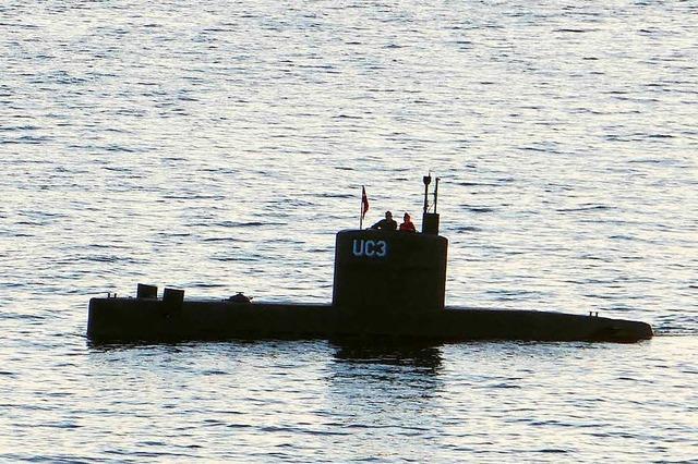 U-Boot-Tüftler Peter Madsen bestreitet Mord vor Gericht