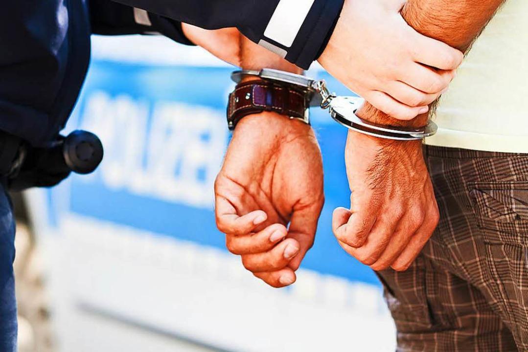 Ein 51-Jähriger wurde in Freiburg festgenommen (Symbolbild).  | Foto: Dominic Rock