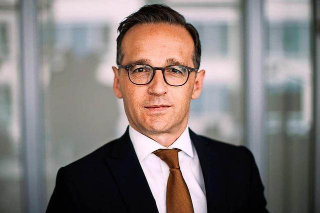 Heiko Maas wird wohl Außenminister
