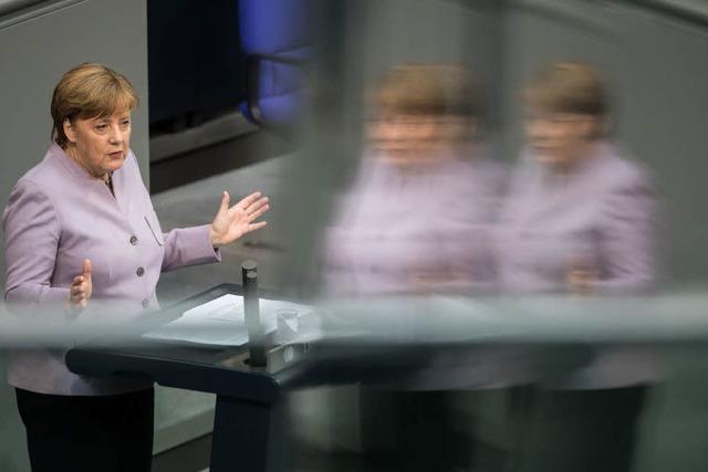 Frauen in der deutschen Politik: Ein Bild mit Widersprüchen