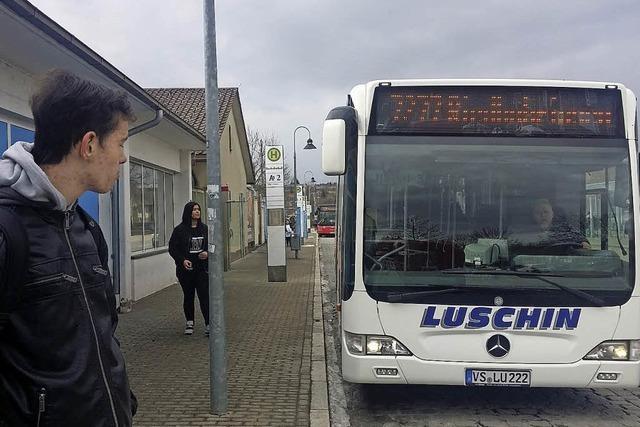 S-Bahn bringt auch ein besseres Busnetz