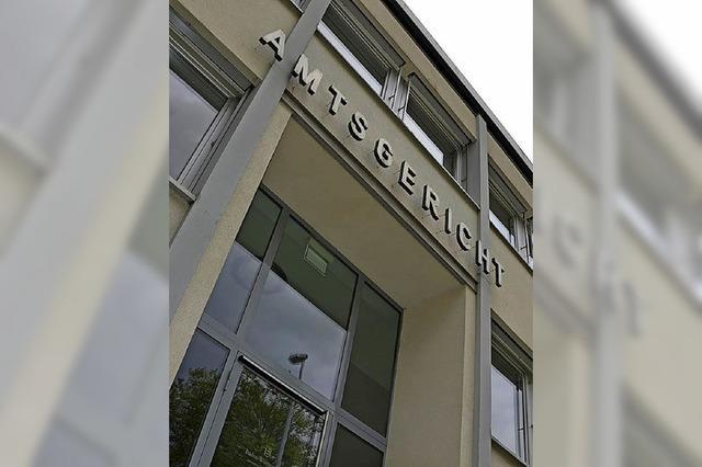 Gericht spricht Angeklagten in Betrugsverfahren frei