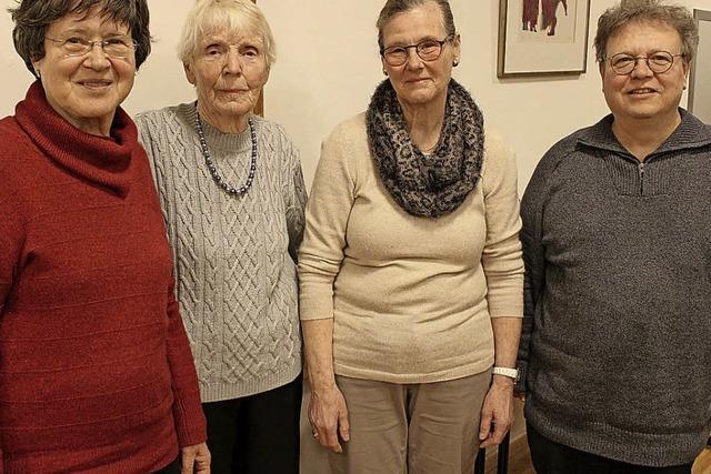 60 Jahre klangvolle Stimme