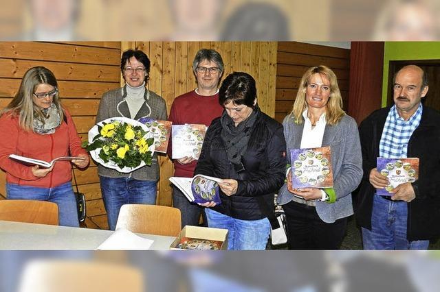 Von den Kelten bis zum Dorfwettbewerb
