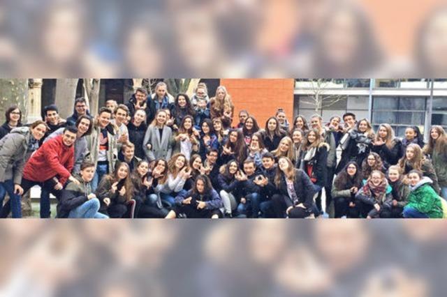 OGW ist Partnerschule für Europa