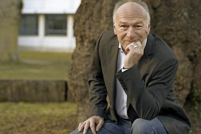 "Robert Domes erinnert in seinem Roman ""Nebel im August"" an den ermordeten Ernst Lossa"