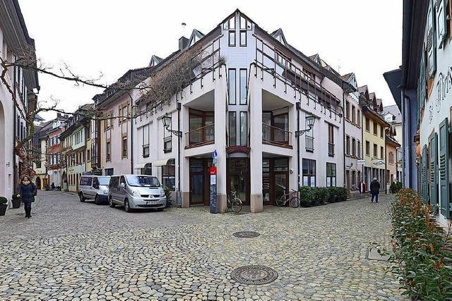 In der Schweiz lebende Eigentümer lassen Immobilien in Freiburg leerstehen
