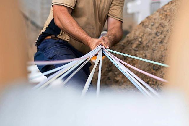 Kirchzartens Kabelkunden haben wieder Anschluss