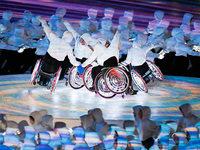 eröffnungsfeier olympische spiele 2018