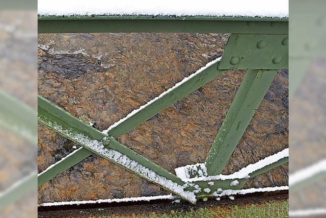 Über sieben Brücken…?
