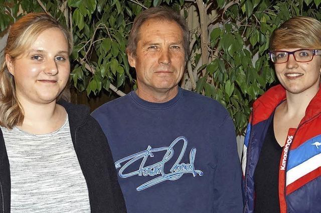Siegfried Kammerer nun Budenfestchef