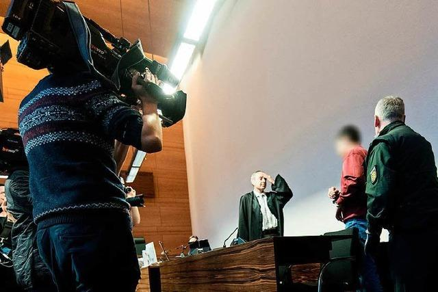 Der Prozess gegen Hussein K. zeigt: Der Rechtsstaat funktioniert
