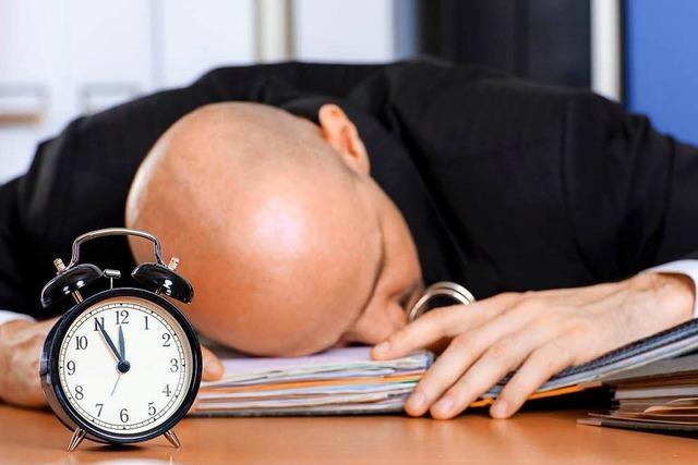 Schulleiter klagen über zu viel Arbeit