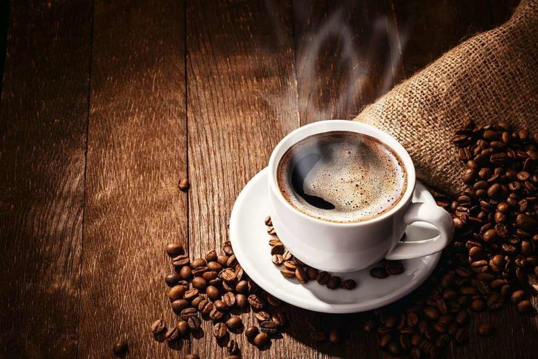 kaffeeduft am morgen hilft tats chlich gegen stress bildung wissen badische zeitung. Black Bedroom Furniture Sets. Home Design Ideas