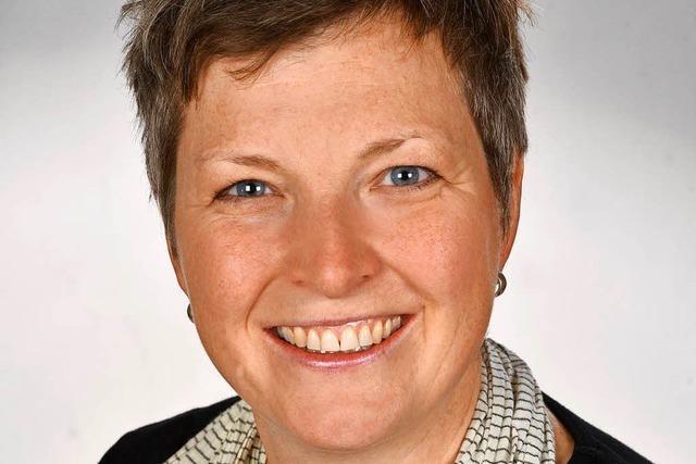 GEW-Vorsitzende Anja Hanke kritisiert die Umsetzung der Inklusion an Weiler Schulen